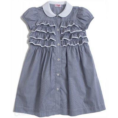 Выкройка летнего платья. Летние платья - это отличная находка для