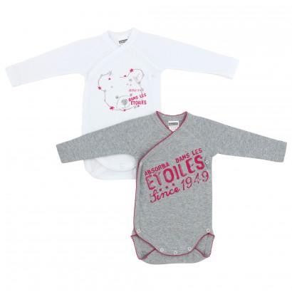Во что одевать новорожденных мальчиков