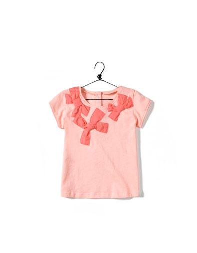 Детская летняя одежда для девочек