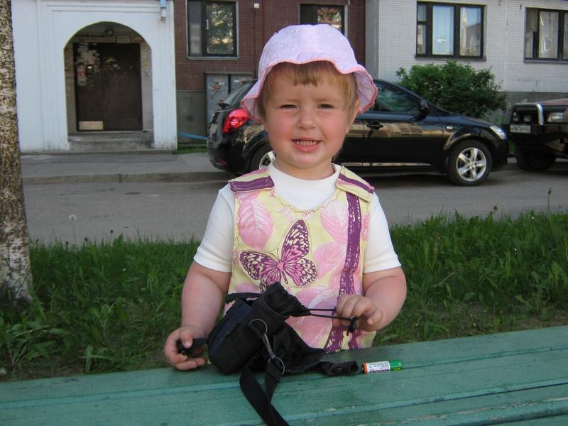 Описание: сарафан для девочки, как сшить детский.