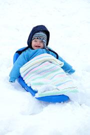 Детская зимняя одежда Ketch