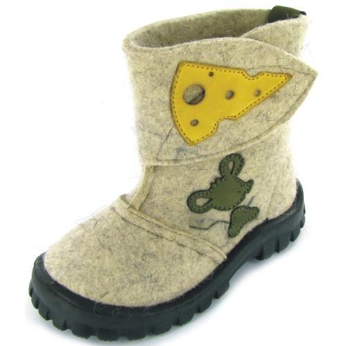 Комментарий детская зимняя обувь